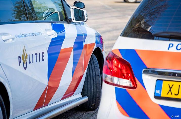 Dode en gewonde door ongeval in Venlo.
