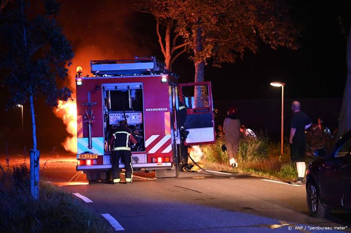 Drie mensen overleden door ernstig ongeval Finsterwolde.