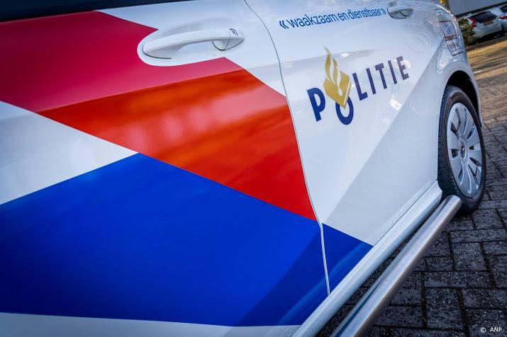 Doden en gewonden door verkeersongeval in Dirksland.