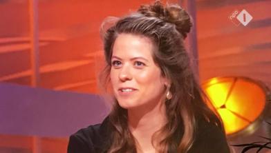 Corinne van der Velden
