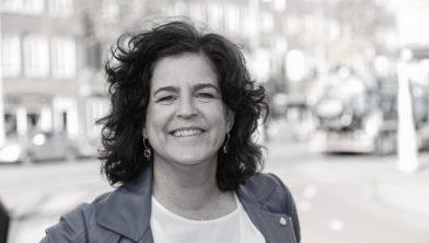 Sabine de Jong