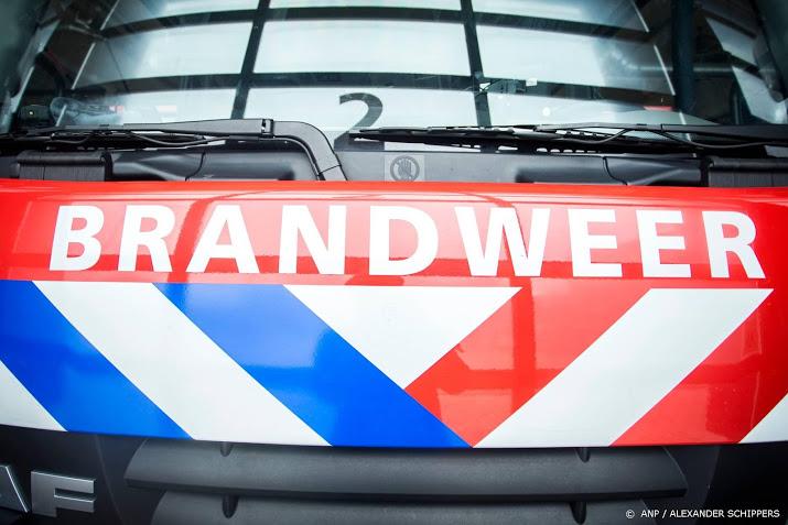 Dode door ongeval op A6 bij Almere.