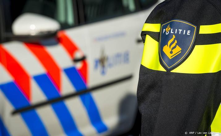 Twee doden bij ongeval met auto in Schijndel.