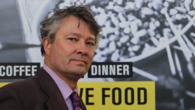 Bernd van der Meulen