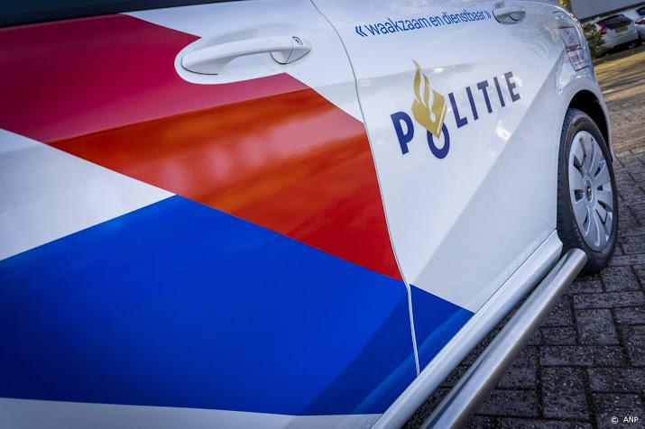 Meisje van 7 overleden na aanrijding met bus in Leiden.