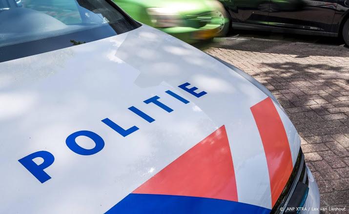 Dode door ongeval op A15 bij Hendrik-Ido-Ambacht.