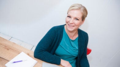 Kirsten Regtop