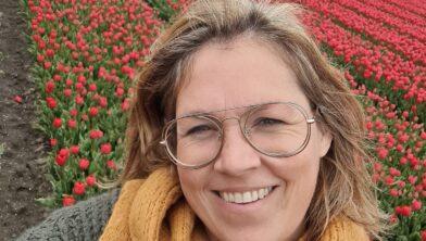 Helen Bousché