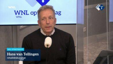 Hans van Tellingen
