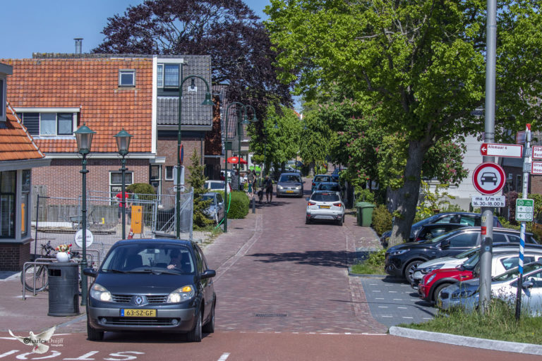 Toeristen gratis bij Heersenaren op bezoek voor tikkeltje