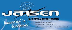 Banner Jansen Elektrotechniek