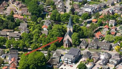 Oude Kerk, Kerkbrink 1.
