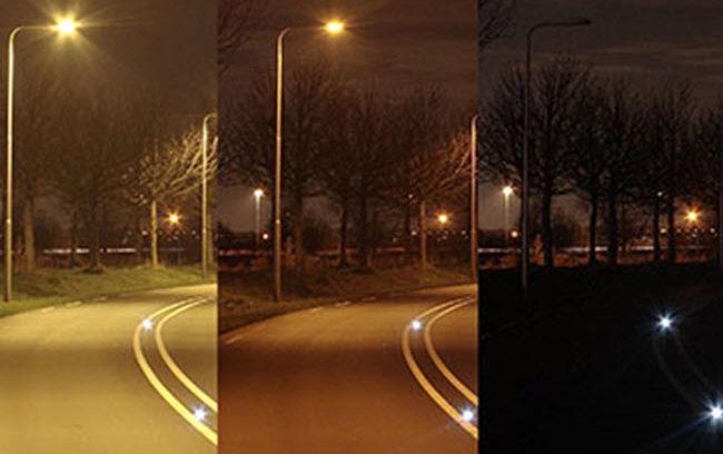 Gemeente Ermelo kiest voor duurzame openbare verlichting - Ermelo