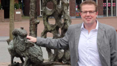 Bert Noorderijk.