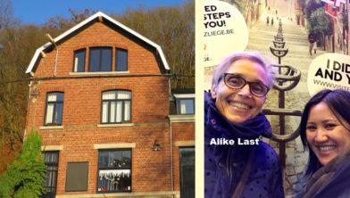 Alike Last en Lorraine Duong.
