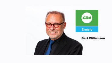 Bart Willemsen.