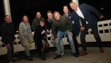 Voor het super enthousiaste bestuur van Stichting 'IJs in Ermelo' mag het zover zijn!