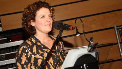 Sarah Scholts, Dorpsdichter van Ermelo.