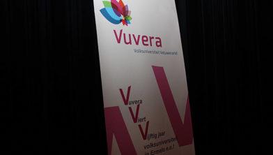 In 2014 vierde Volksuniversiteit nog het 50-jarige bestaan.
