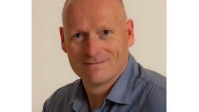 Gert Jan Brouwer, fractievertegenwoordiger VVD Ermelo.