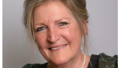 Fractievoorzitter VVD Ermelo: Herma van der Weide-van 't Hof.