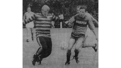 Piet Schrijvers trainde de keepers van FC Utrecht, FC Twente en De Graafschap.