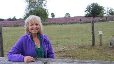 Geesje Eleveld gaat met pensioen. Wie wil haar opvolgen?