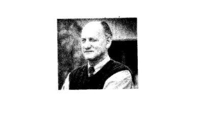 Jaap Tempel, een man met een DVS-hart.