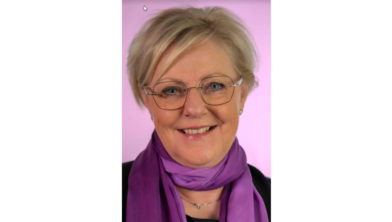 Anneke Morsink.