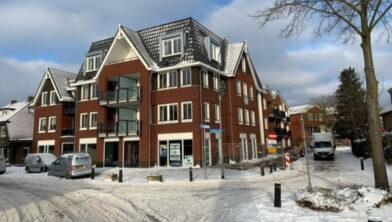 62 nieuwe duurzame woningen aan de Wegwijzer en Postlaantje in Ermelo