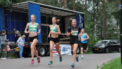 De Halve Marathon wordt dit jaar op alternatieve wijze gehouden.