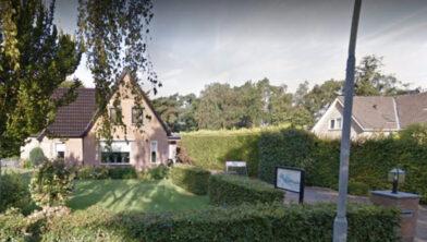 Kapsalon De Haarstudio aan de Volenbeekweg 46 in Ermelo.