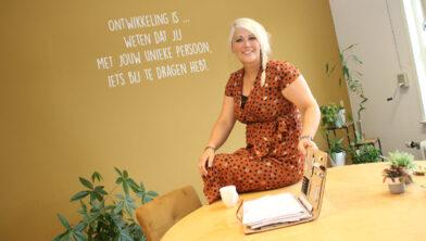 Kim Broer relatietherapeut uit Ermelo.