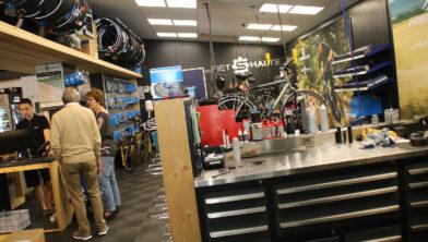 De Fietshalte Ermelo zoekt allround fietstechnicus.