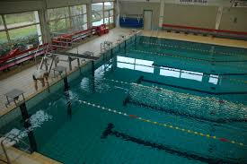 Doelgroepenbad zwembad tijdelijk niet toegankelijk almere