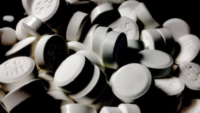 Drugs (Ter illustratie).