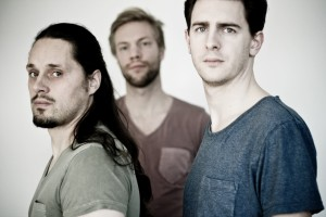 Yrjo, Nils en Andra