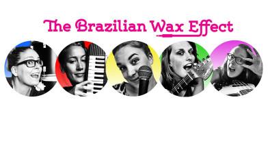 The Brazilian Wax Effect