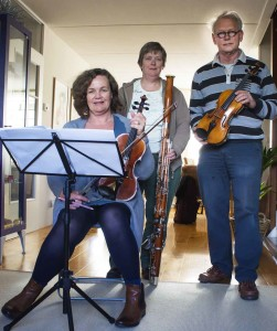 Trio-Qoudlibet