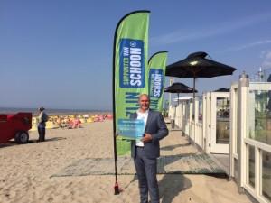 Schoonste Strandverkiezing 1