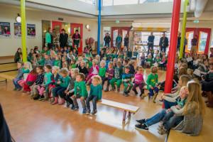 Groene Vlag voor Daltonschool-2