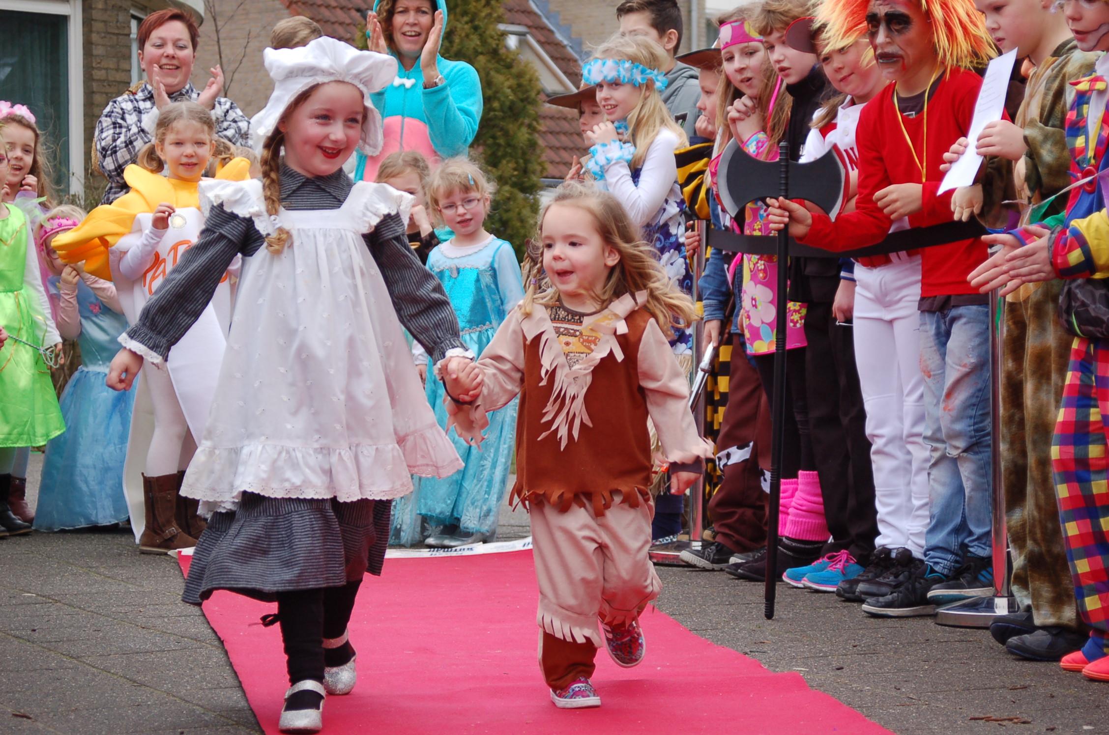 Carnaval OBS De Ollie B Bommel
