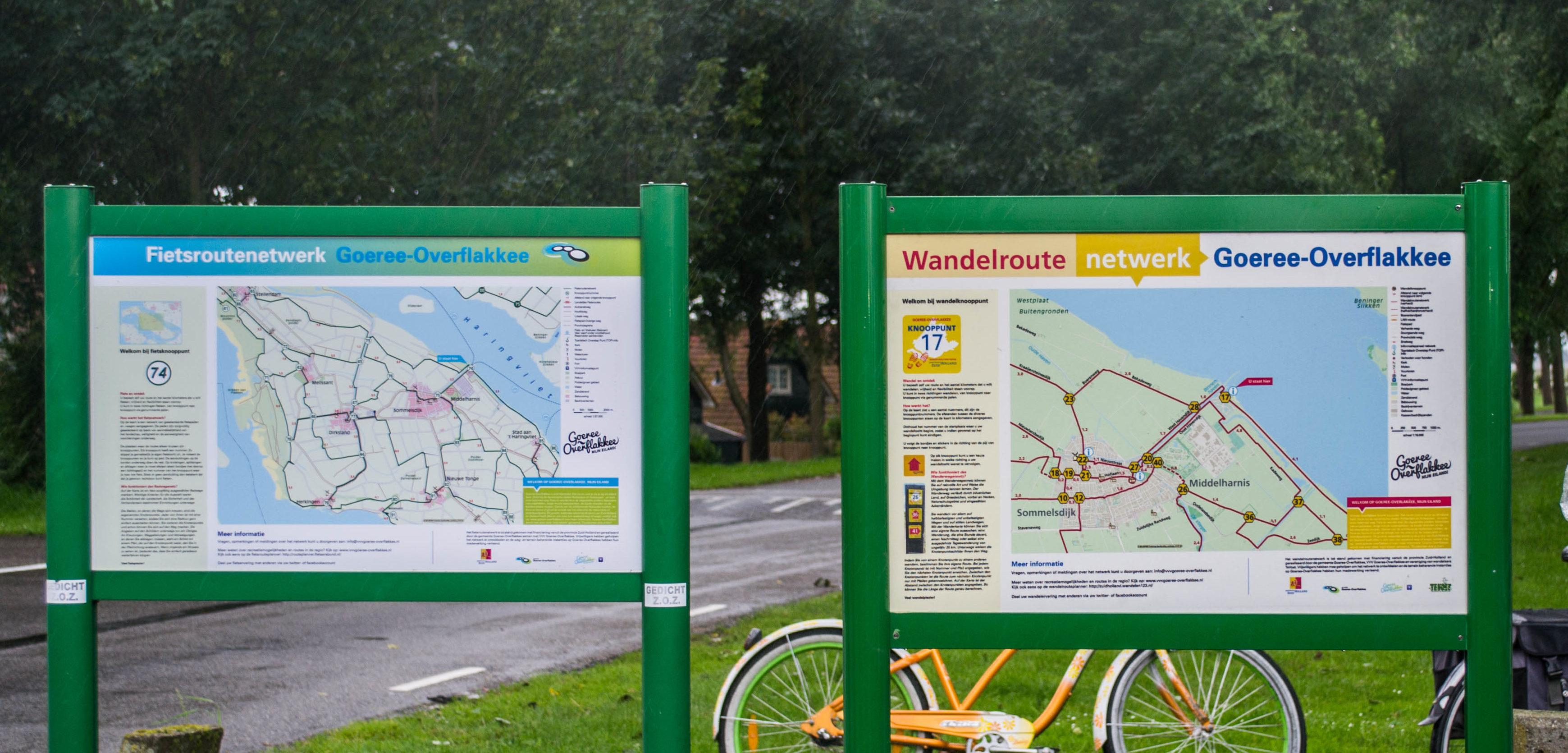 opening fietsroutenetwerk GO-4