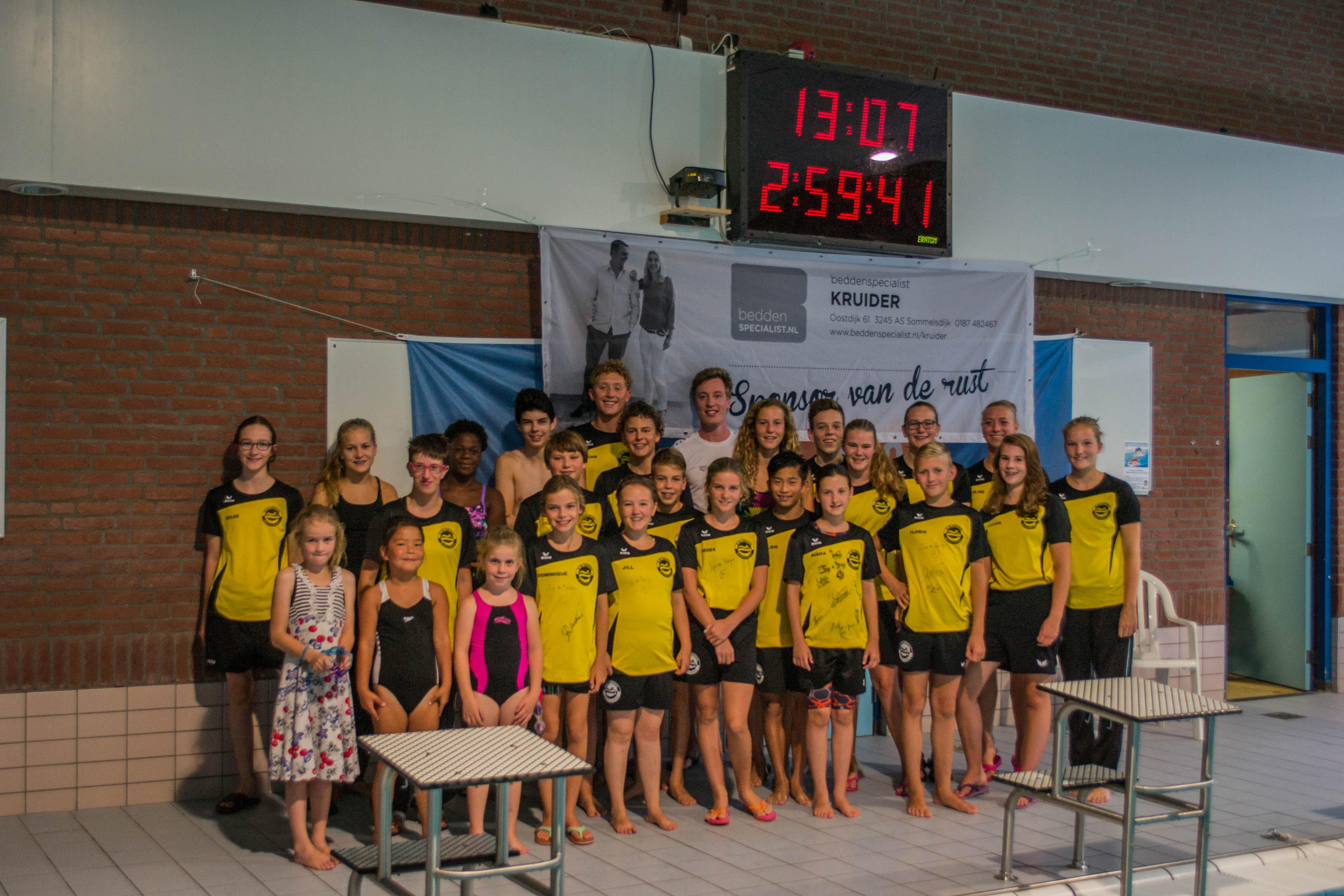Zwemclinic Sébas van Lith-2