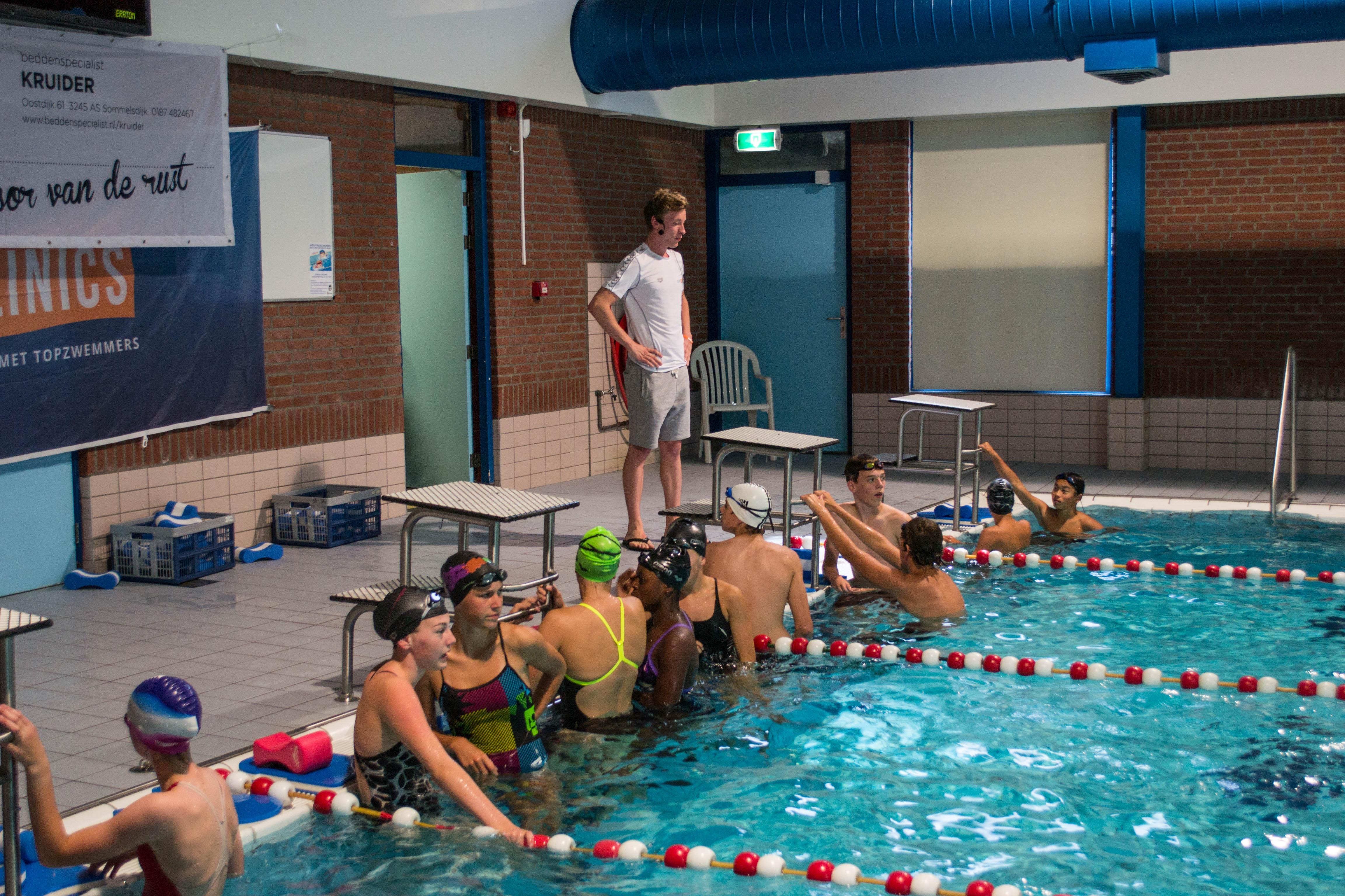 Zwemclinic Sébas van Lith-4