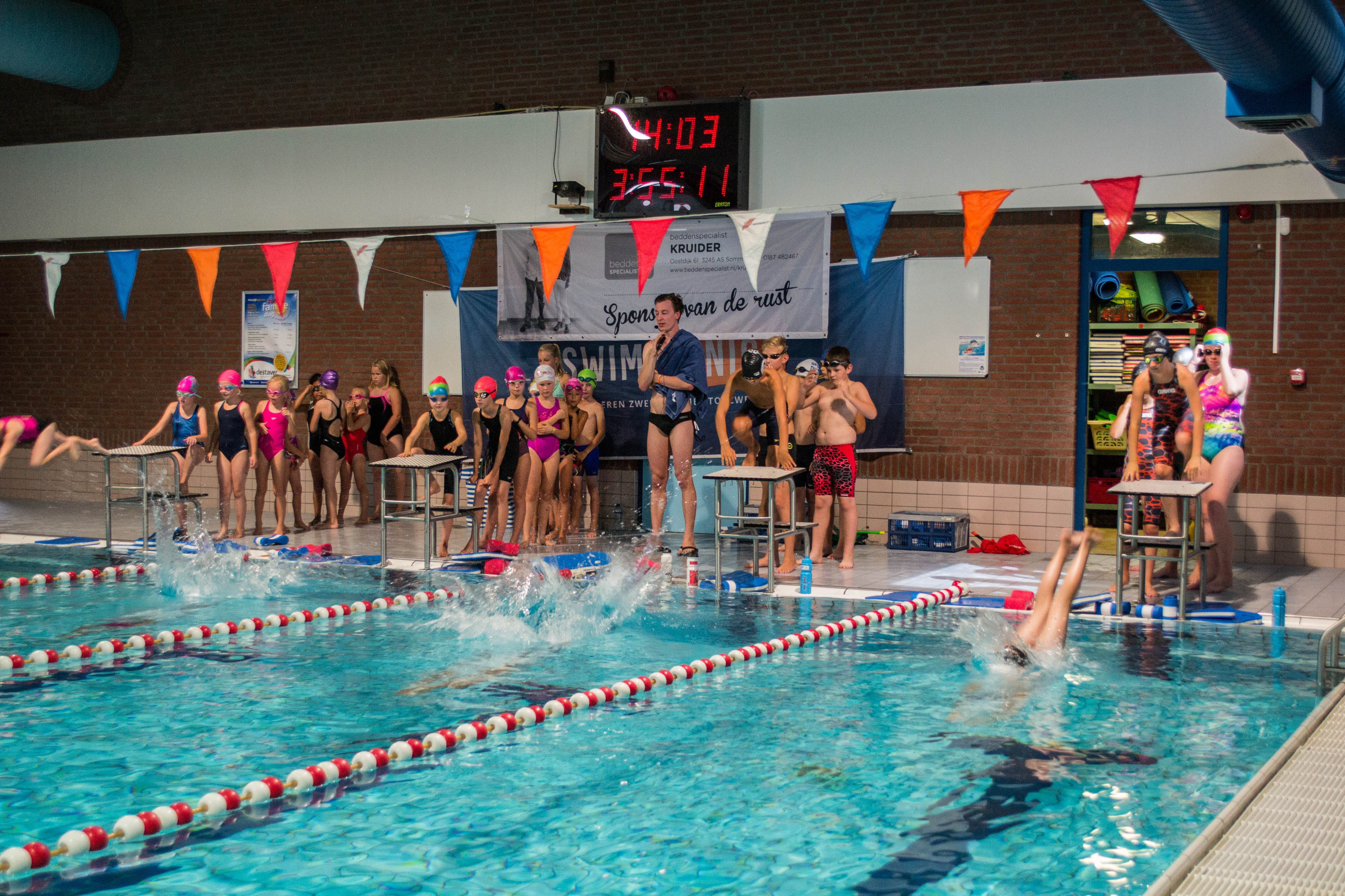 Zwemclinic Sébas van Lith-5