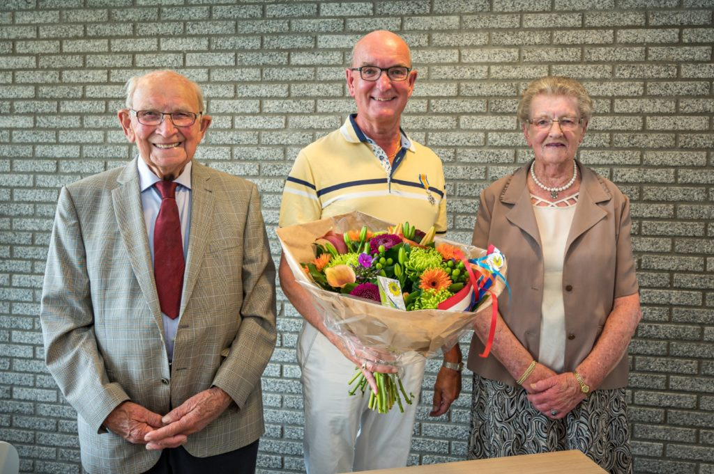 Wim Polder Koninklijke Onderscheiding
