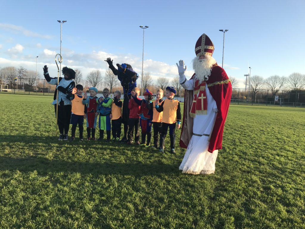 Sinterklaas MSV AF Flakkee