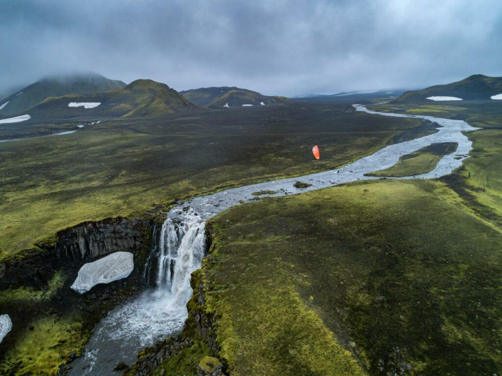 Roderick Pijls IJsland The Last Line