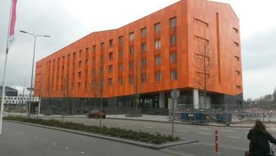 Eén van de genomineerde gebouwen van de Groninger Gebouwenenquete
